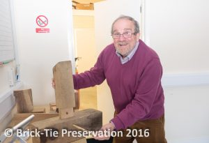 SPAB and PCA traditional repairs