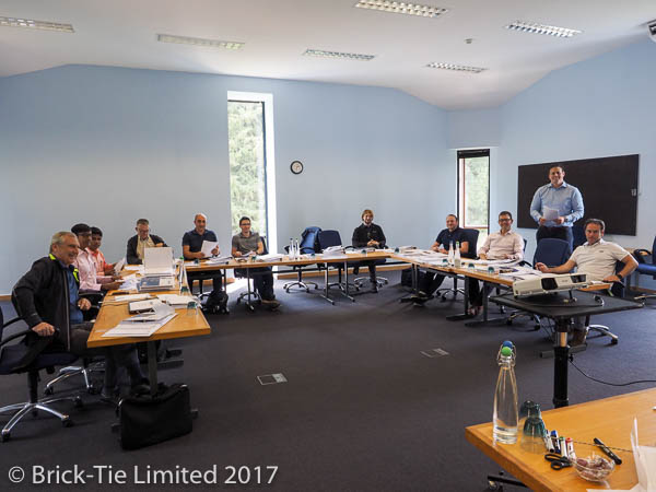 Helifix system approved installer surveyors course 2017