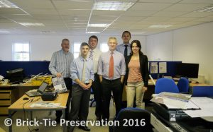 CPD for surveyors structural engineers and Architects
