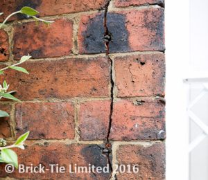 Historic structural repairs in Wakefield