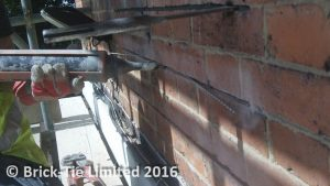 Historic Structural Repairs