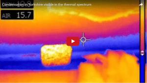 green register thermal imaging